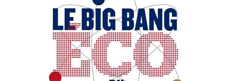(Français) Conférence Big Bang Eco du Figaro : « La Blockchain est-elle une révolution ? »