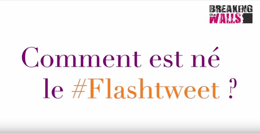 (Français) FlashTweet a fêté son premier anniversaire avec une matinale exceptionnelle