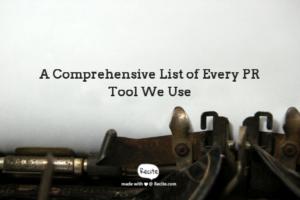 pr_tool