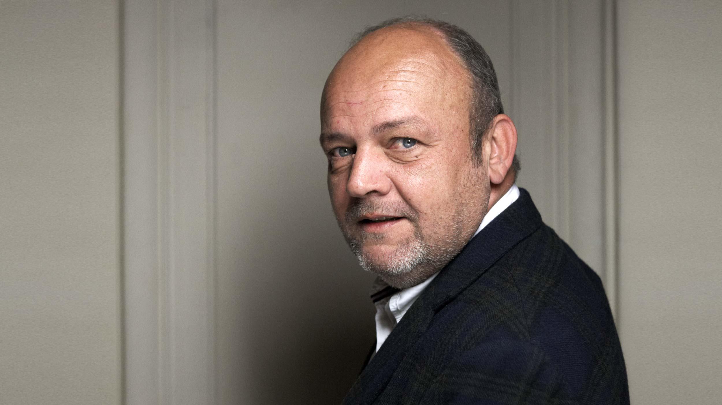 (Français) 3 questions à Jean-David Chamboredon, Président Exécutif d'ISAI et co-Président de France Digitale