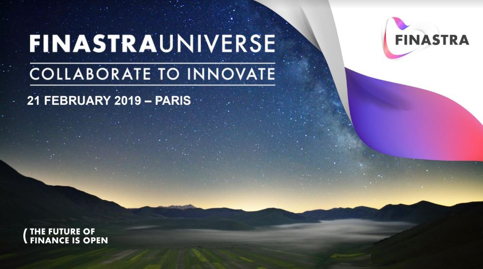 Finastra Universe : Stay Tuned !